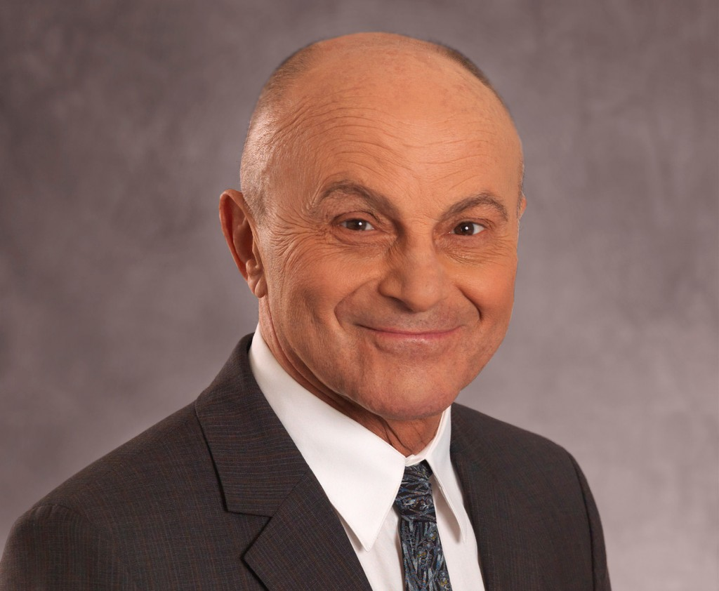 Dimensional Fund Advisors-Gene Fama (left) and Ken French (right)