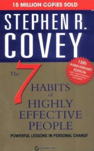 Seven Habits of Highly Effective PeopleAC2