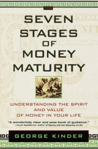 Seven Stages of Money Maturity